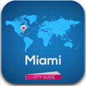 Miami Guide, Map & Hotels