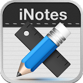 iNotes HD Android