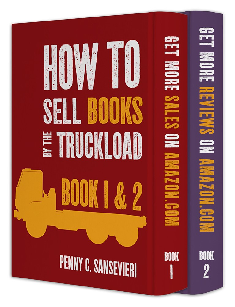 how to sell your book on amazon