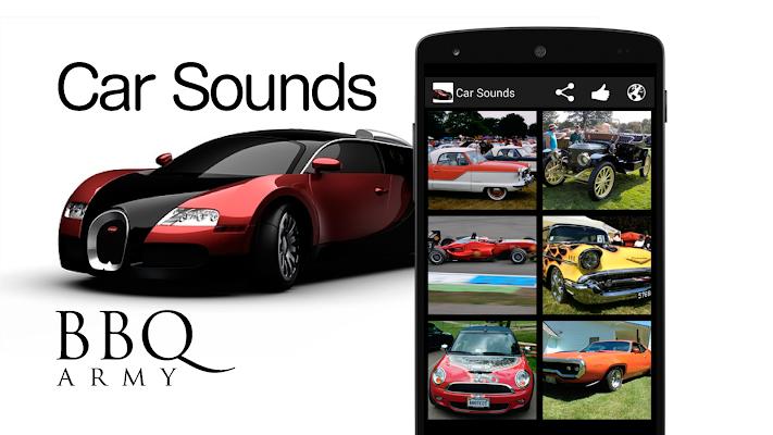 Car Sounds - screenshot