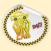 Safari Minicab
