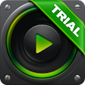 PlayerPro Music Player Trial logo