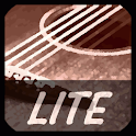 Learn Guitar Chords And LITE logo