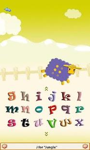 Learn Braille Alphabet- screenshot thumbnail