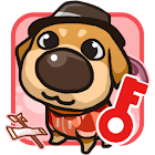 My puppy Everyday clothes pack icon