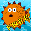 Puffed Up Free icon