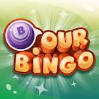 Our Bingo - Video Bingo icon