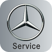 Mercedes-Benz Service UK