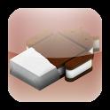 German (Deutsch)- ICS Keyboard icon