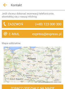 Express Rent a Car- screenshot thumbnail