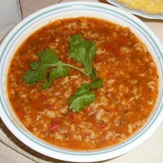 Oats Soup Recipes.