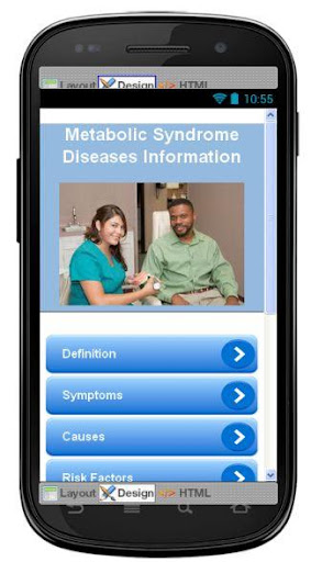 Metabolic Syndrome Information