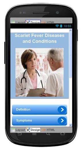 Scarlet Fever Information