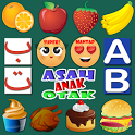 Game Asah Otak Anak 1 icon