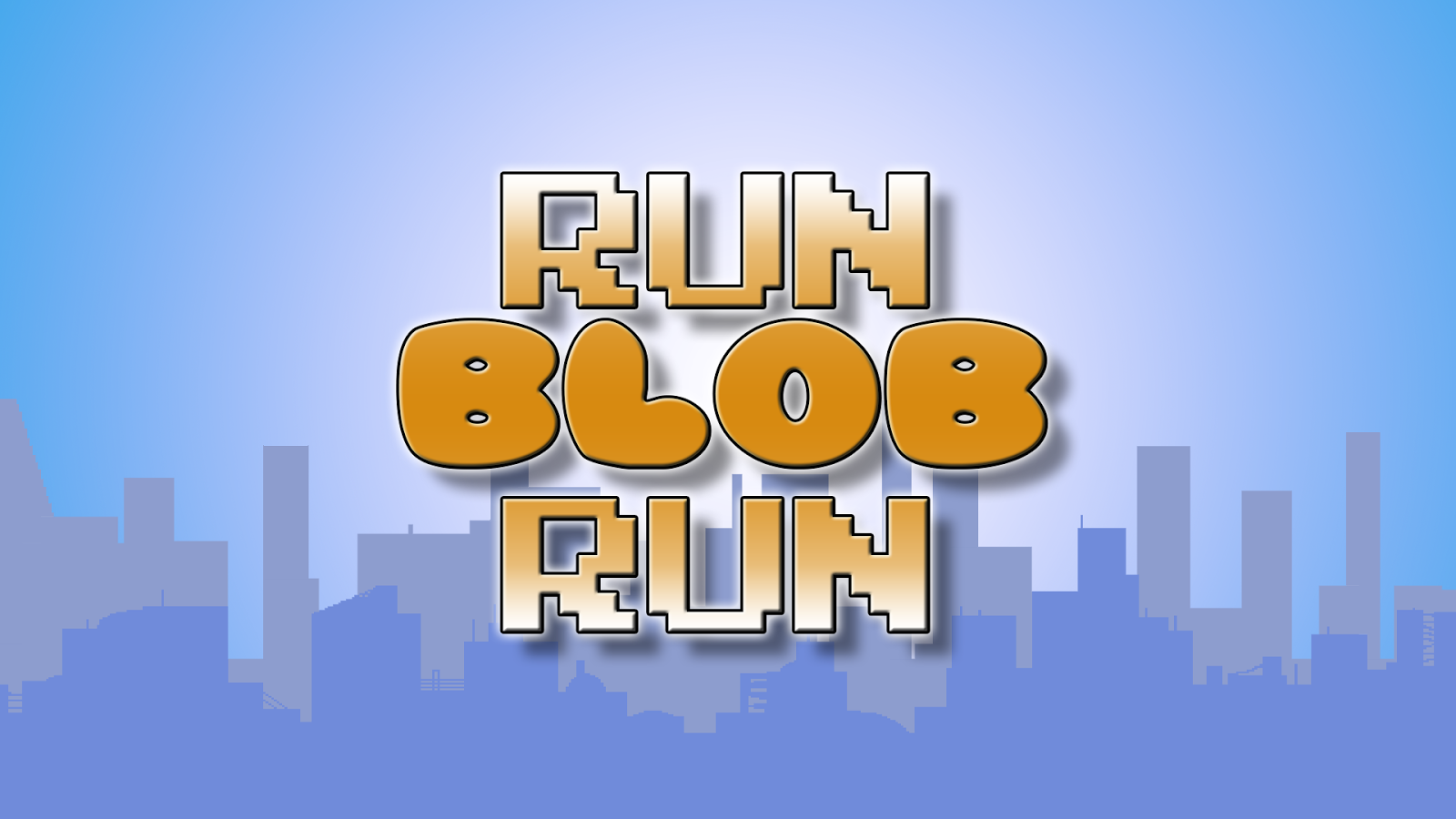 Run Blob Run- screenshot