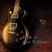 Rock 02 Live Wallpaper