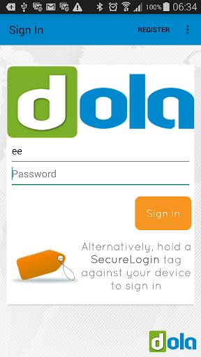 Dola Customer App