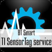 SenseView BT SensorTag Sensor