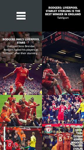 Liverpool Capsule
