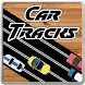 Car Tracks icon