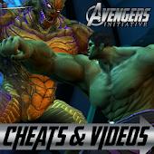 AvengersInitiative Chts&Videos