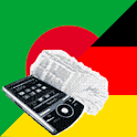 German Bengali Dictionary icon