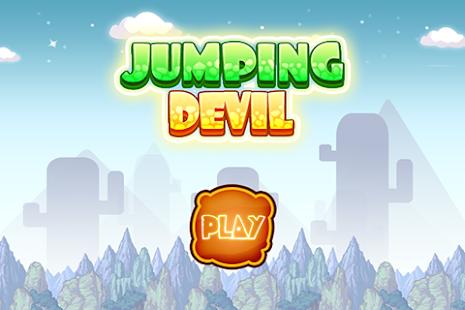 Jumping Devil