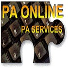 PA Online Secretaressepool icon
