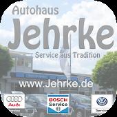 Autohaus Jehrke GmbH