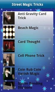 玩免費娛樂APP 下載Magic Tricks app不用錢 硬是要APP