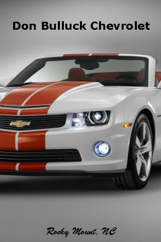 don bulluck chevrolet android apps on google play. Cars Review. Best American Auto & Cars Review