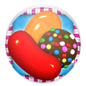 Candy Crush Saga Game Guide icon
