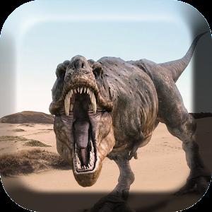 Dinosaurier Levande Bakgrunde APK