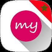 my Radio Morocco