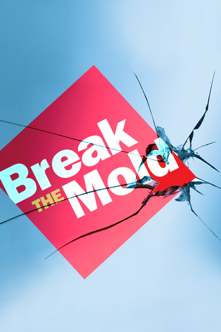 Dscoop9: Break the Mold