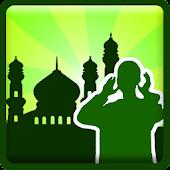 Waktu Solat: Kiblat, Azan, Doa