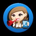 똑소리(음성알림, 음성벨소리, 문자알림, 카톡알림) icon