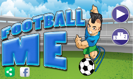 FootballMe: Penalty Goalkeeper