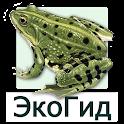 EcoGuide: Russian Amphibians icon