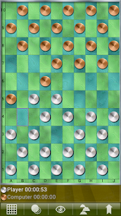 Checkers V - screenshot thumbnail