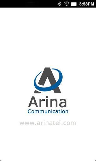 Arina Plus