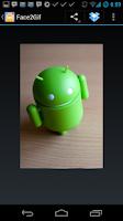 Screenshot of GIF Express Camera