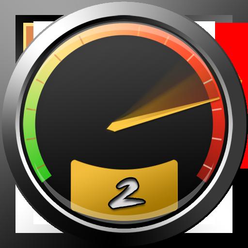SpeedFlash 2 LOGO-APP點子