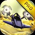 Pod Racer - Pro Racing Edition icon