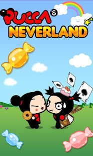 Pucca's Neverland★Free