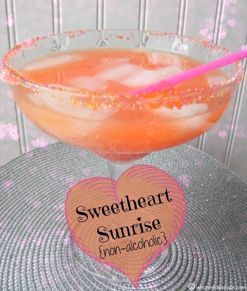 10 Best Grenadine Non Alcoholic Drinks Recipes