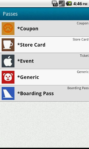 How to Use Passbook on the iPhone 5