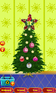 玩娛樂App|Christmas Tree Decoration免費|APP試玩