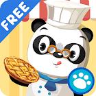 Restaurante del Dr. Panda Free icon
