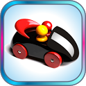 Race Cars For Boys icon